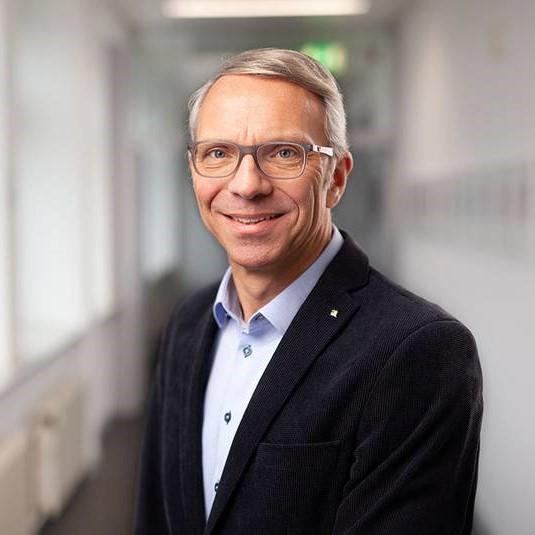 Prof. Dr. Klaus Dieter Lorenzen Fachhochschule Kiel